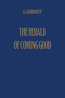 The Herald of Coming Good